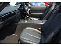 2007 Mazda MX-5 2.0i Sport 2dr Manual Petrol Convertible