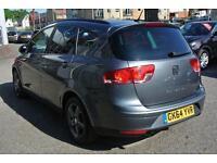 2014 SEAT Altea XL 1.6 TDI CR Ecomotive I Tech 5d Manual Diesel Estate