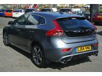 2014 Volvo V40 T2 R DESIGN 5dr Manual Petrol Hatchback