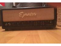 Egnater Tweaker 40 amplifier head