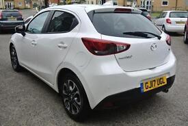 2017 Mazda 2 1.5 Sport Nav 5dr Manual Petrol Hatchback