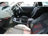 2009 Mazda 3 2.3T MPS 5dr Manual Petrol Hatchback