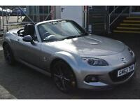 2013 Mazda MX-5 1.8i Sport Graphite 2dr Manual Petrol Coupe