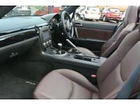 2012 Mazda MX-5 2.0i Venture Edition 2dr Manual Petrol Coupe