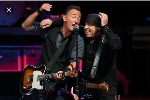 Springsteen ticket swap 2x GA on the Wednesday for 2x GA on the Friday Bassendean Bassendean Area Preview