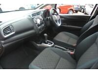 2016 Honda Jazz 1.3 S CVT Automatic Petrol Hatchback