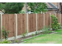 NEED A NEW FENCE? Fencing specialist / fencer. Free quotes, guaranteed work Driveway Patio Landscape