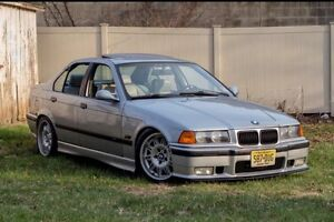 Want to buy BMW e36