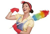 Maid Services House Cleaning