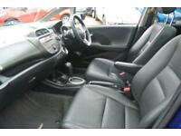 2012 Honda Jazz 1.4 i-VTEC EXL CVT Automatic Petrol Hatchback