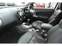 2014 Nissan Juke 1.5 dCi Tekna (Start Stop) Manual Diesel Hatchback