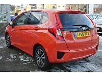 2016 Honda Jazz 1.3 EX 5dr Manual Petrol Hatchback
