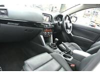 2013 Mazda CX-5 2.2d (175) Sport Nav 5dr AWD Manual Diesel Estate