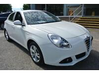 2010 Alfa Romeo Giulietta 1.4 TB MultiAir Lusso 5dr Manual Petrol Hatchback