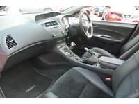 2011 Honda Civic 1.8 i-VTEC Si 5dr Manual Petrol Hatchback