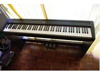 Yamaha P-85 Eletric Piano With Stand