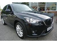 2013 Mazda CX-5 2.0 Sport 5dr Manual Petrol Estate