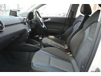 2013 Audi A1 1.4 TFSI Sport 5dr Manual Petrol Hatchback