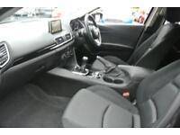 2015 Mazda 3 2.2d SE Nav 5dr Manual Diesel Hatchback