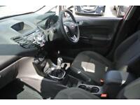2016 Ford Fiesta 1.0 Titanium 5dr Manual Petrol Hatchback