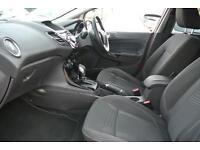 2014 Ford Fiesta 1.0 EcoBoost Titanium Powershi Automatic Petrol Hatchback