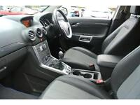 2012 Vauxhall Antara 2.2 CDTi Exclusiv (2WD) (Start Manual Diesel Estate