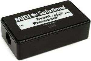 RECHERCHE ! MIDI Solutions Event Processor PLUS (module, box)