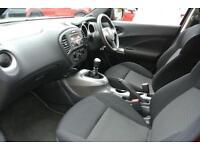 2015 Nissan Juke 1.5 dCi Visia 5dr Manual Diesel Hatchback