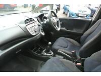 2013 Honda Jazz 1.4 i-VTEC ES 5dr Manual Petrol Hatchback