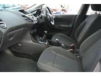 2013 Ford Fiesta 1.5 TDCi Zetec 5dr Manual Diesel Hatchback