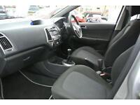 2012 Hyundai i20 1.2 Classic 5dr Manual Petrol Hatchback