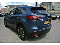 2016 Mazda CX-5 2.2d (175) Sport Nav 5dr AWD ( Manual Diesel Estate