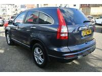 2012 Honda CR-V 2.0 i-VTEC SE+ 5dr Automatic Petrol Estate