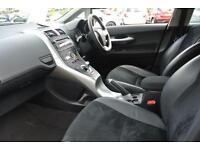 2010 Toyota Auris 1.8 VVTi Hybrid T Spirit CVT Automatic Petrol/Electric Hatchba