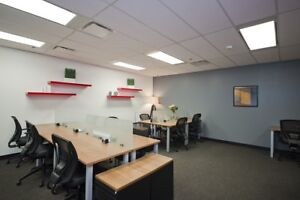 Sick of working at home? Try Co- Working in Dartmouth!