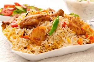 $7 Cheap Halal Food Tiffin Catering Service txt 647-806-5313