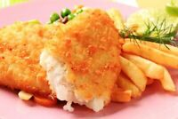 'Almost World Famous' Charity Fish Fry
