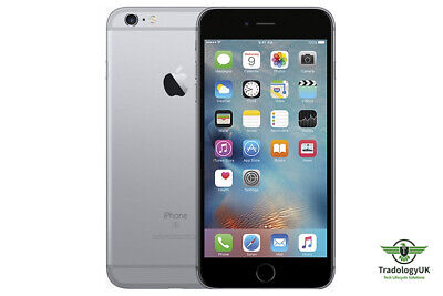 iPhone 6s, 32GB Storage, Space Grey, Network O2 - Grade B Quality