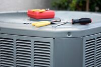 Heatpump install and service (NS power finance available)