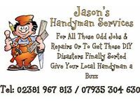 JASON'S HANDYMAN SERVICES