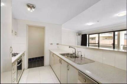 Room available for Flat Share in Parramatta