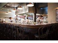 Kitchen Porter at Merchants Tavern in Shoreditch