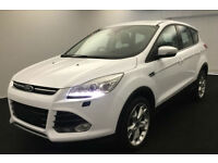 Ford Kuga Titanium X FROM £62 PER WEEK!