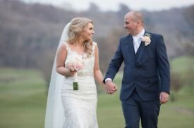 Female Wedding Photographer - prices from £175