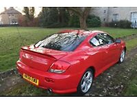 Hyundai Coupe SE ~ with 13 months MOT (due 05/11/17) ~
