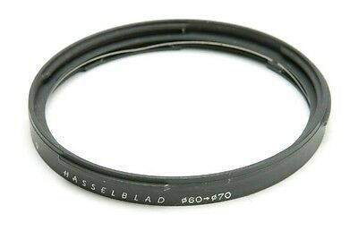Hasselblad Filter Step-Up Ring B60-B70 To Use B70 Filters On B60 CF Lenses. Ex.