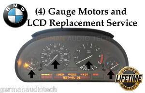 BMW-POINTER-MOTOR-INSTRUMENT-SPEEDOMETER-CLUSTER-REPAIR-SERVICE-E39-E53-X5-E38