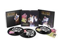 ELVIS Next - Stop Fayetteville CDS
