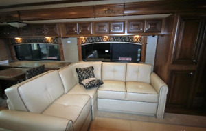 Used 2013 Tuscany 40 FX  Diesel Motorhome Class A RV