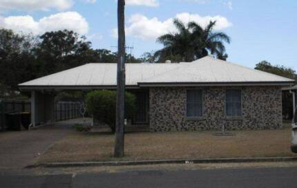 Neat 3 bedroom house for rent in Kepnock Kepnock Bundaberg City Preview